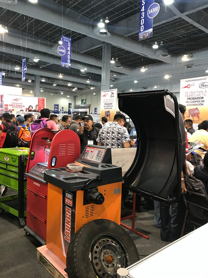 Automechanika Mexico Expo