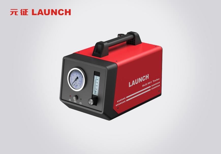 Течеискатель LAUNCH SLD501 (Turbo)