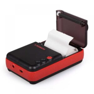 Launch Mini Printer